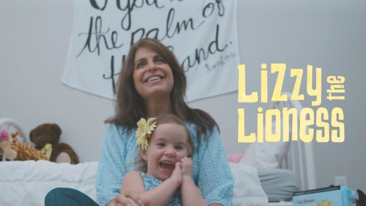 Reading List: Lizzy the Lioness