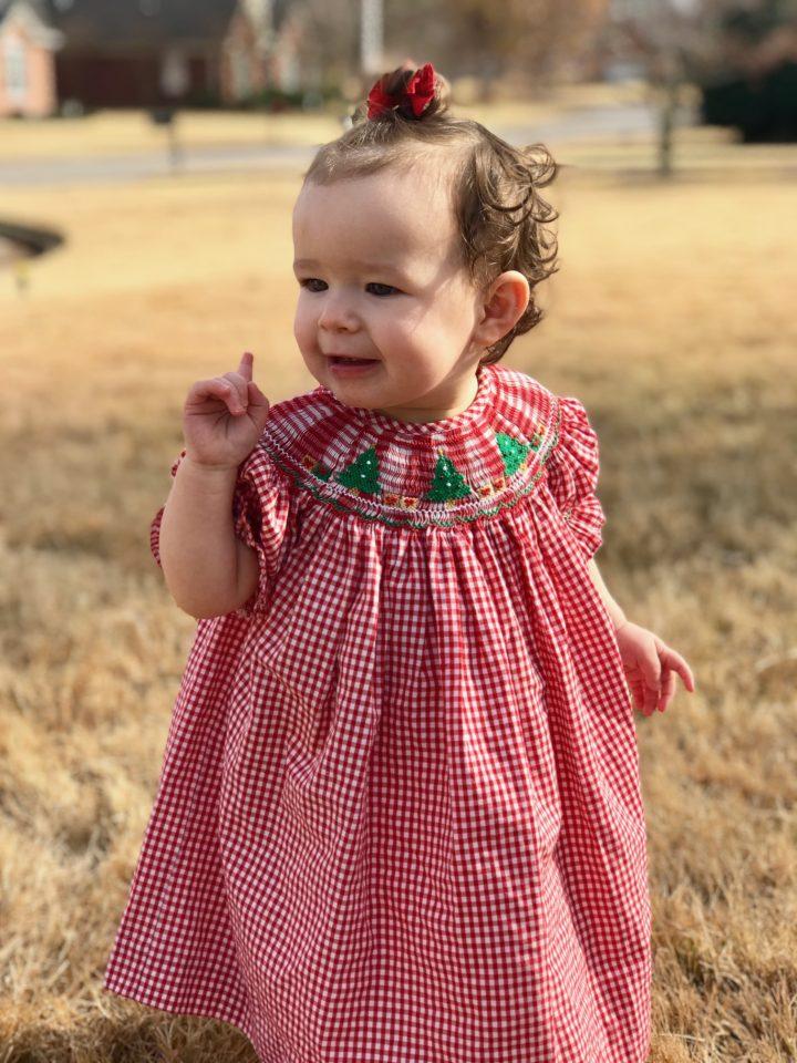 Motherhood Update: Annie at 15months