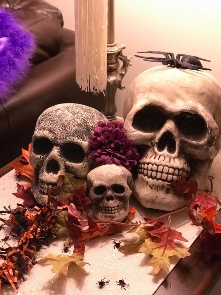 Our Annual Spooktacular Soiree Couples HalloweenParty