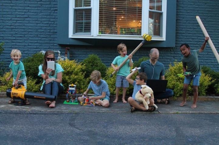 Meet Abby Hysmith – The Book ClubCurator